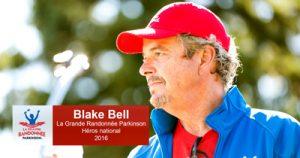 Blake Bell