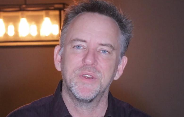 Bryce Perry partage son histoire de diagnostic de la maladie de Parkinson