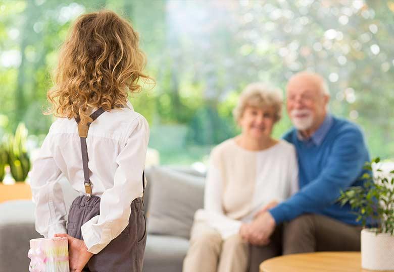 Prenez soin de vos proches et des personnes atteintes de la maladie de Parkinson