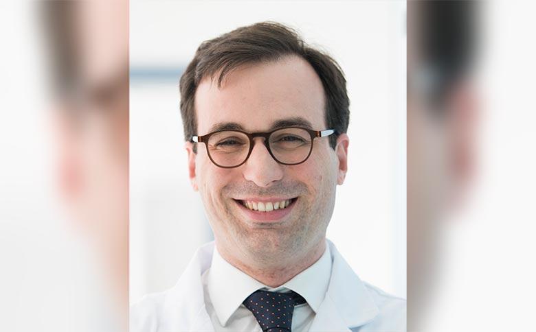 Dr Tiago Mestre